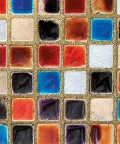 Mozaiek Multi Color
