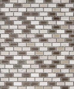 Mozaiek Parel Bruin