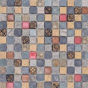 Mozaiek Rustiek Multi