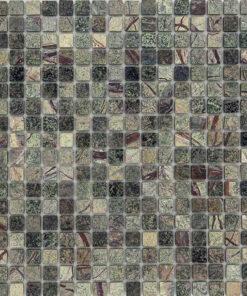 Mozaiek Forest Fossiel