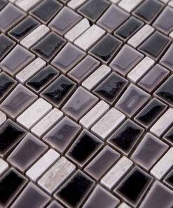 Mozaiek Multi Murini Duifgrijs