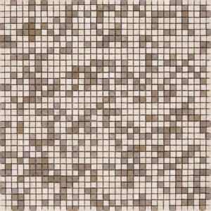 Mozaiek Natura Creme Mix Mini