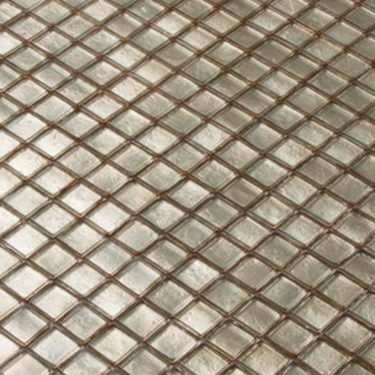 Mozaiek Abrikoos Donker