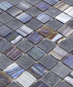Mozaiek Brume Noir