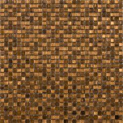 Mozaiek Cognac Bruin