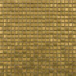 Mozaiek Curry Goud
