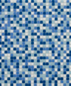 Mozaiek Elite Blauw Lagoon
