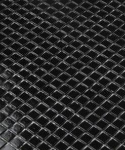 Mozaiek Elite Gelakt Zwart