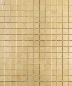 Mozaiek Geel Goud