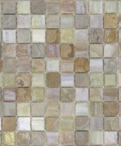 Mozaiek Gris Perle
