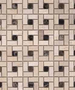 Mozaiek Nest Beige