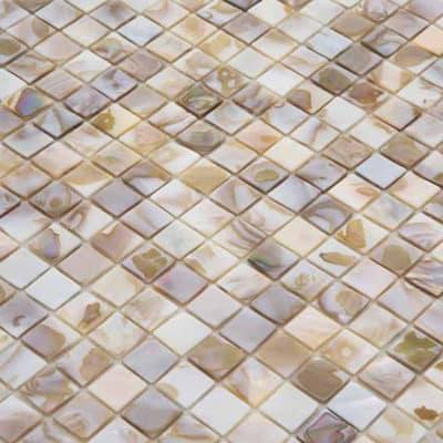 Mozaiek Parel Natuur 15