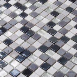 Mozaiek Polair Grijs