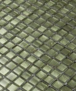 Mozaiek Salieblad Groen