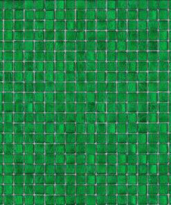 Mozaiek Smaragdgroen