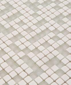 Mozaiek Ecru Mix