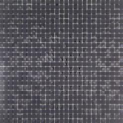 Mozaiek Grafiet Grijs Mix