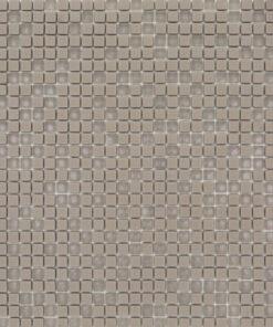 Mozaiek Juta Bruin Mix