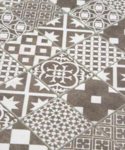 Mozaiek Zand Cement