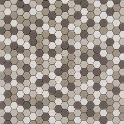 Mozaiek Zeshoek Shantoeng