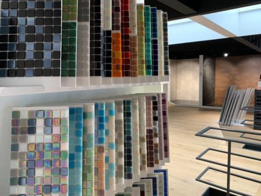 Showroom Mozaiek Store