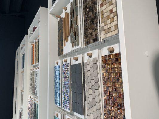 Mozaiek Showroom