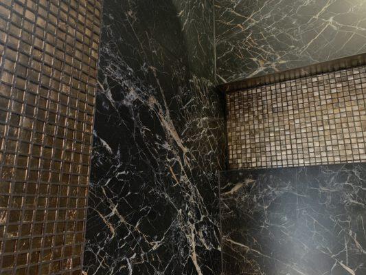 Showroom Mozaiek Tegels